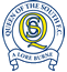 Queen of the South Badge