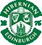 Hibernian FC Badge