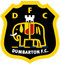 Dumbarton Badge