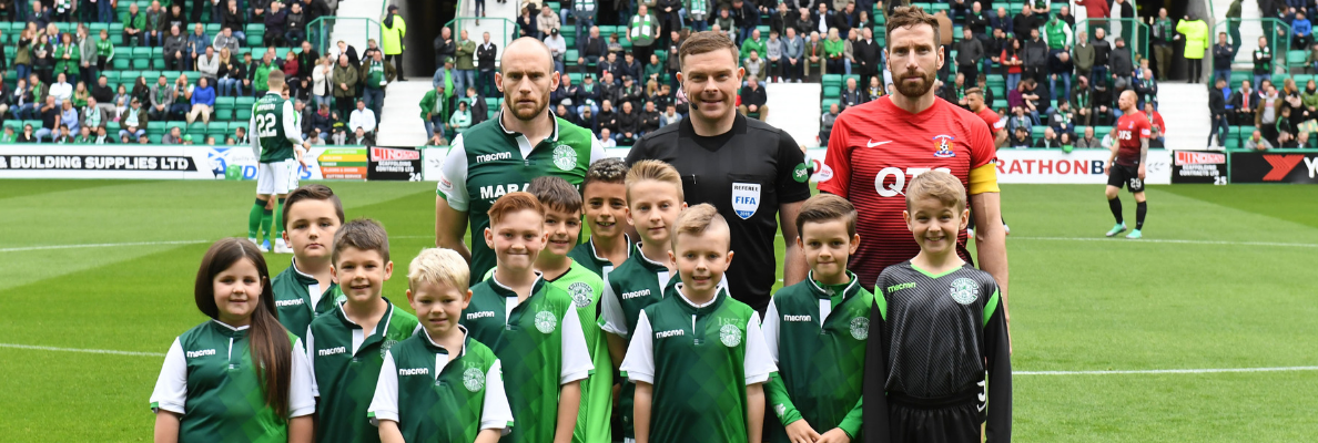 MASCOT PACKAGES AVAILABLE TO BOOK
