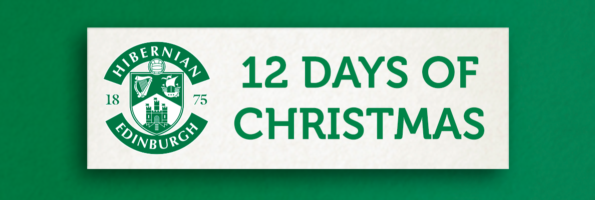 TWELVE DAYS OF CHRISTMAS | DAY 6