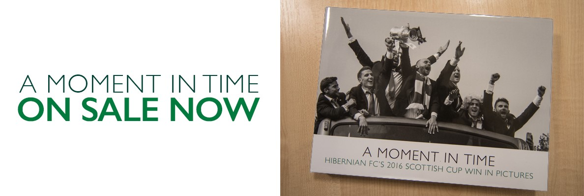 A MOMENT IN TIME NOW IN-STORE