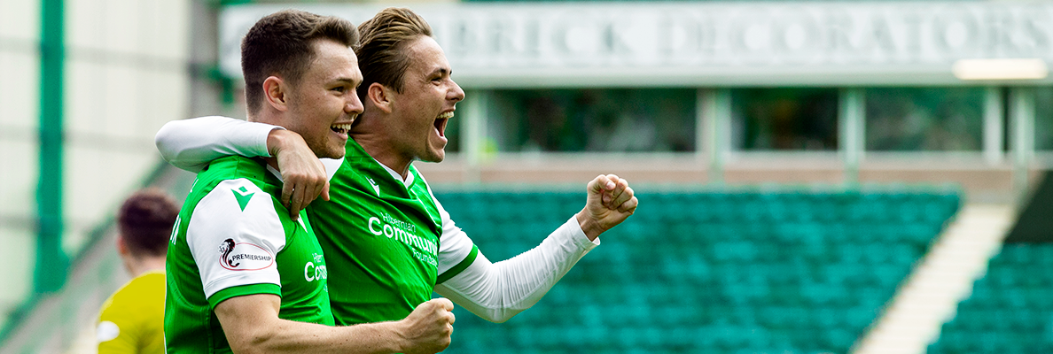 HIBERNIAN LEARN BETFRED CUP QUARTER-FINAL FATE!