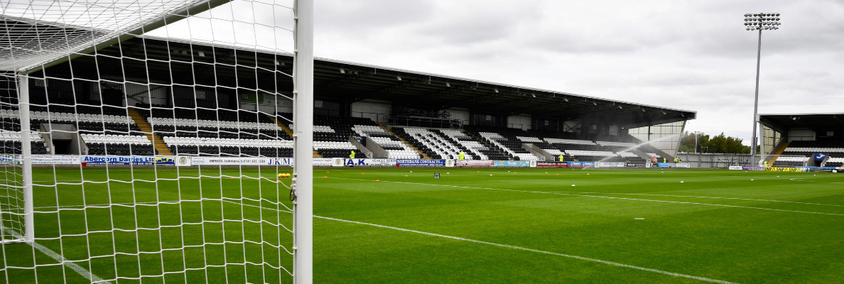 TICKET INFO | ST MIRREN AWAY