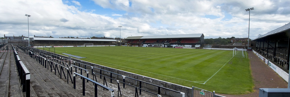 TICKET INFO | AYR UNITED AWAY