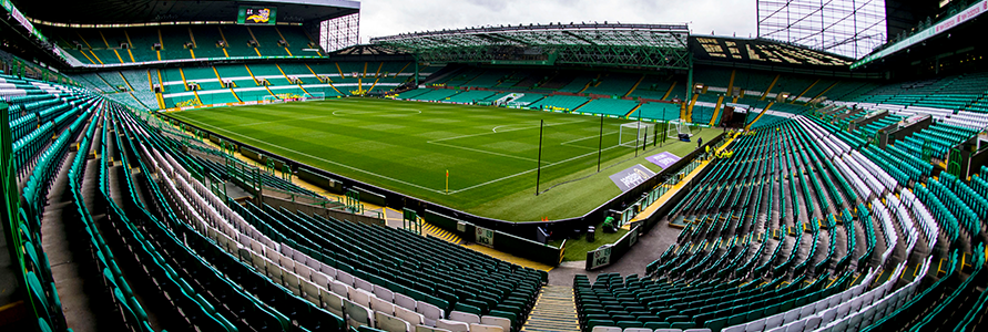 CELTIC MATCH TO BE BROADCAST ON HIBS TV TO INTERNATIONAL FANS
