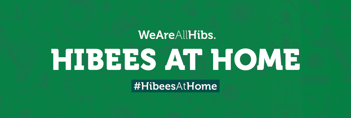 HIBEES AT HOME | WELLBEING