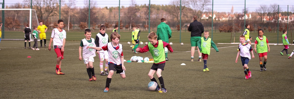 MAY DAY KIDS TRAINING CAMP