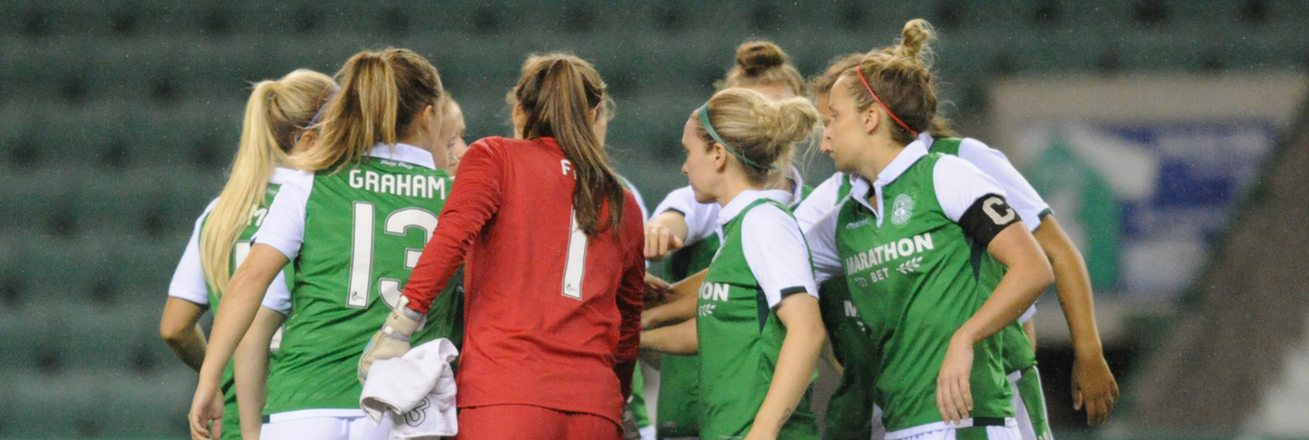 MATCH PREVIEW | HEARTS WOMEN V HIBERNIAN LADIES