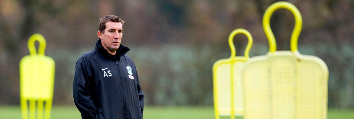 STUBBS PREVIEWS DUMBARTON CHALLENGE