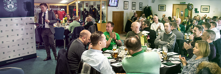 HOSPITALITY PACKAGES AVAILABLE TO BOOK FOR 2019/20 SEASON