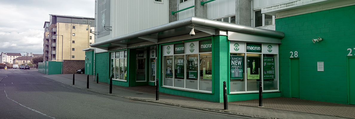 CLUBSTORE | FESTIVE PERIOD OPENING HOURS