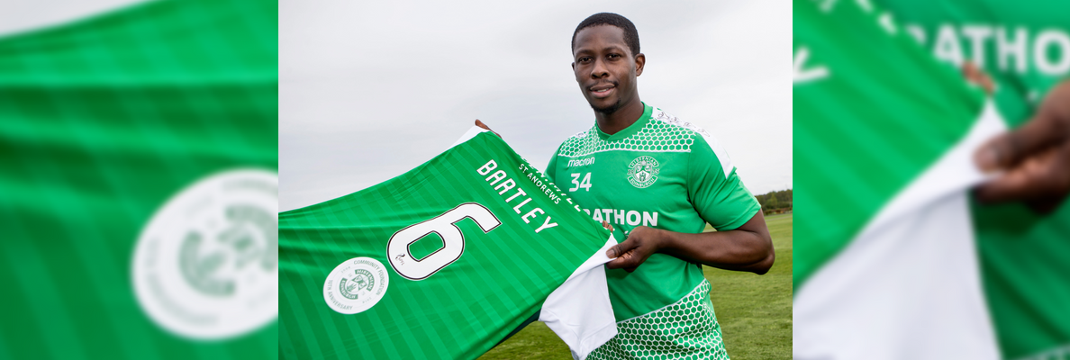 SPECIAL EDITION JERSEYS TO BE AUCTIONED FOR HIBERNIAN COMMUNITY FOUNDATION