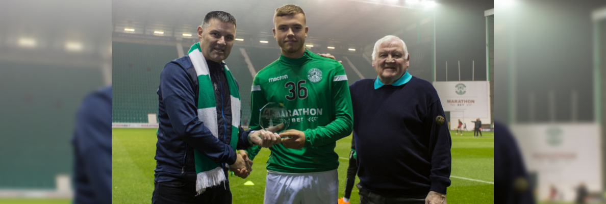 PORTEOUS NAMED NEWTOWN DECOR'S NOVEMBER PLAYER OF THE MONTH