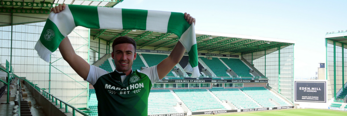 STEVIE MALLAN JOINS FROM BARNSLEY ON A FOUR-YEAR DEAL