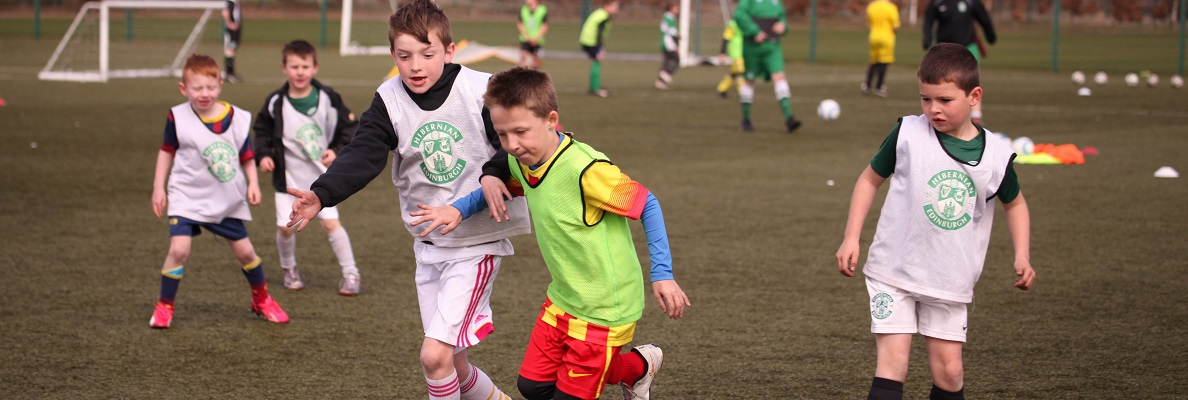 SPACES GOING FAST FOR SUMMER HOLIDAY CAMPS