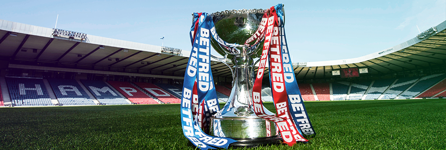 BETFRED CUP FIXTURES CONFIRMED