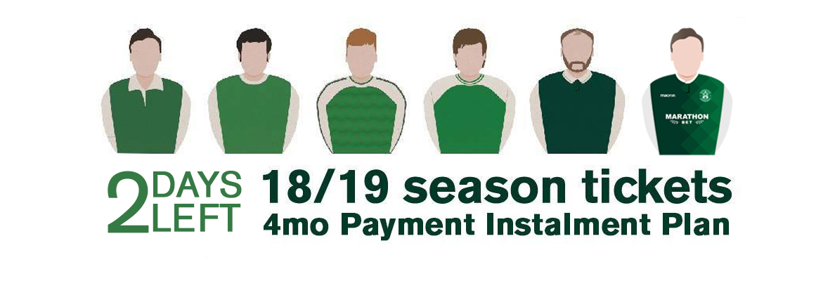 JUST 2 DAY REMAIN FOR THE FOUR MONTH PAYMENT INSTALMENT PLAN
