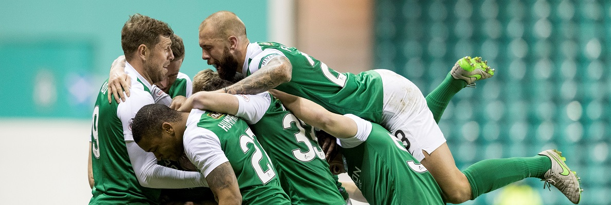 MATCH REPORT | HIBERNIAN 3-2 RAITH ROVERS