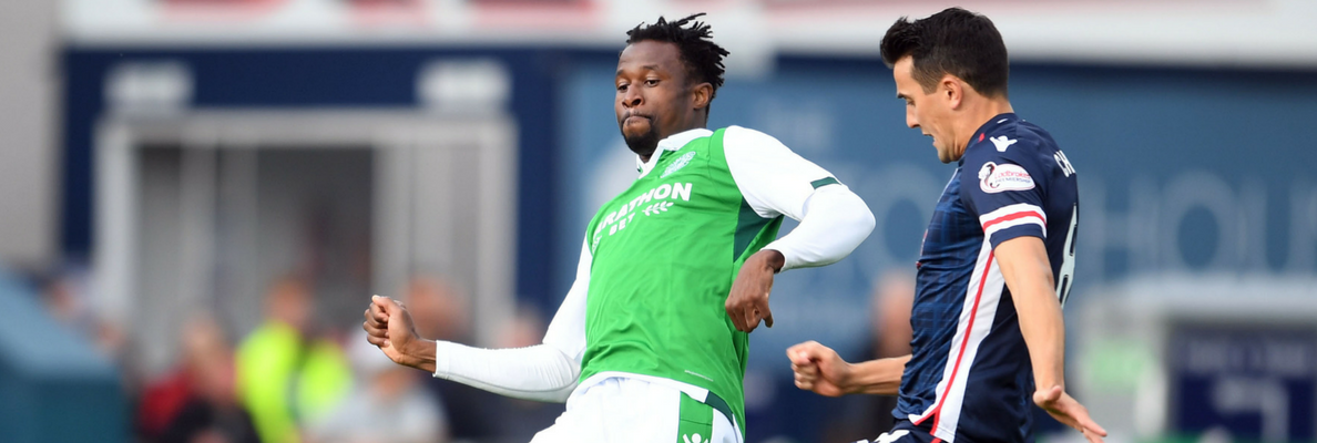 MATCH REPORT | ROSS COUNTY 0-0 HIBERNIAN
