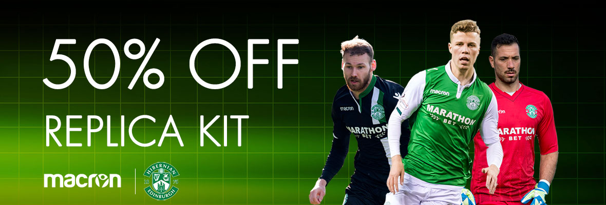 ALL REPLICA KIT 50% OFF