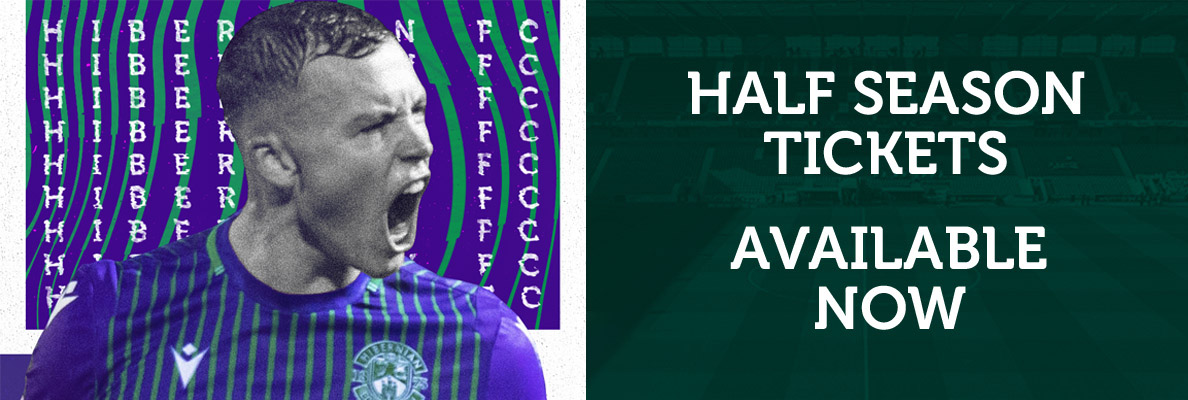 SNAP UP YOUR STUDENT HALF SEASON TICKET NOW!