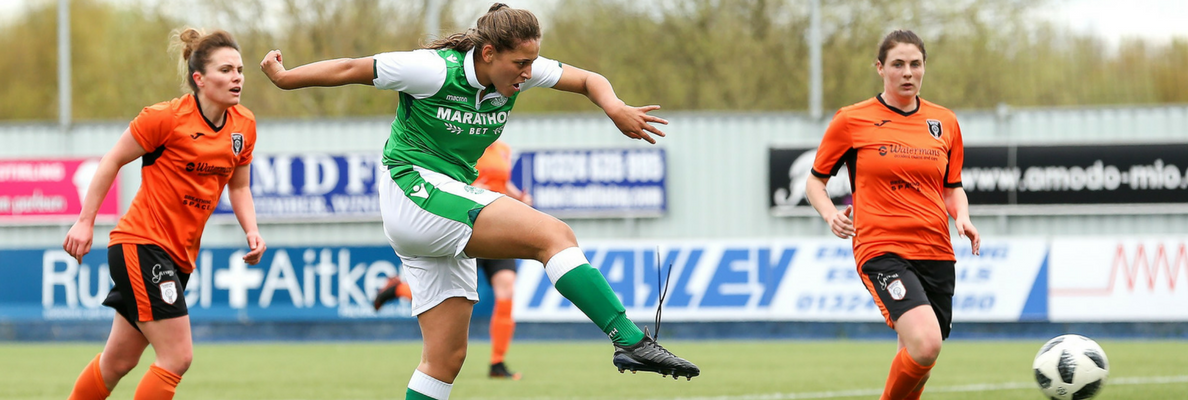MATCH PREVIEW | GLASGOW CITY V HIBERNIAN