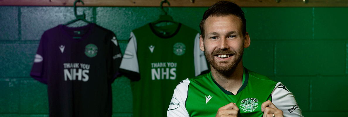 MARTIN BOYLE AGREES NEW CONTRACT!