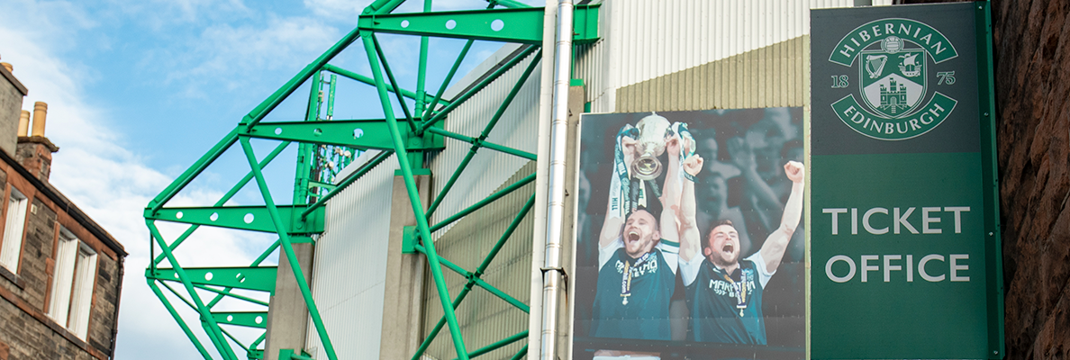 BETFRED CUP TICKET UPDATE | TICKET OFFICE UPLIFT