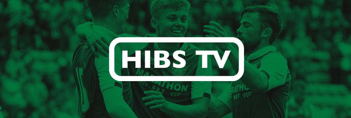 HIBS TV COVERAGE THIS WEEKEND