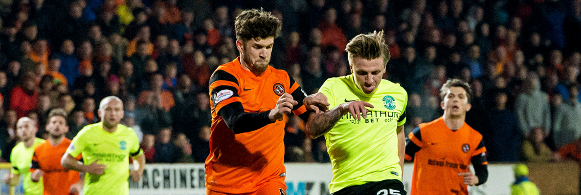 DUNDEE UNITED GAME SELECTED FOR TV COVERAGE