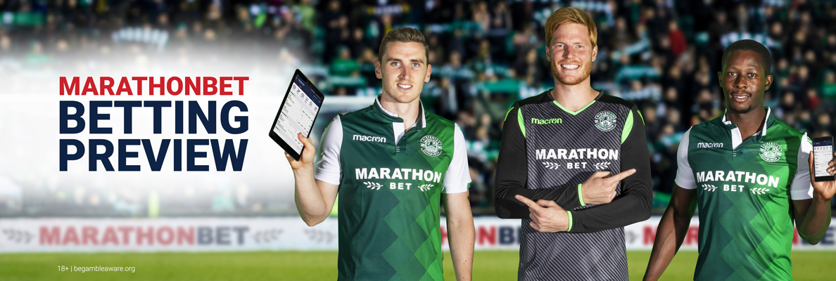 BETTING PREVIEW | HIBERNIAN V RANGERS