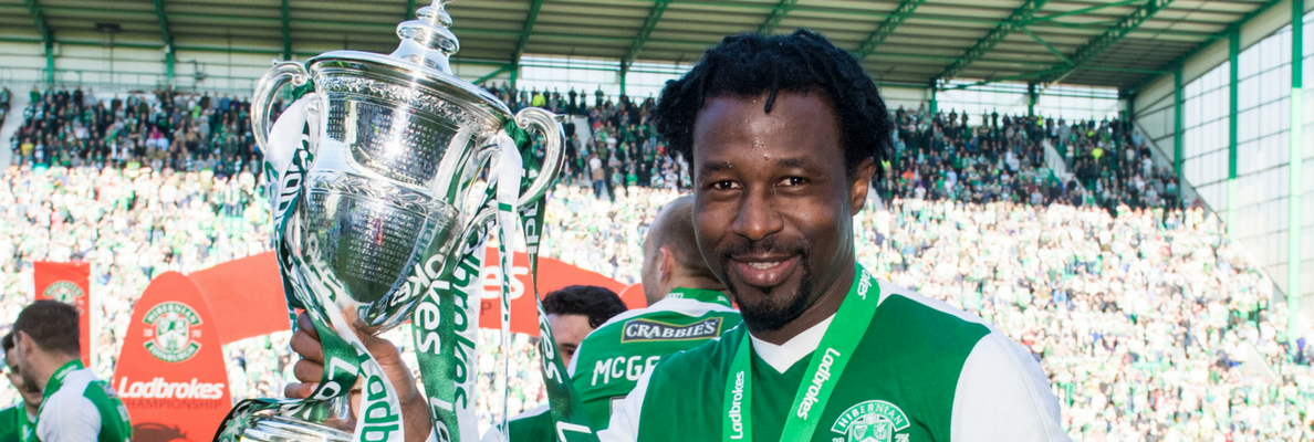 EFE AMBROSE SIGNS TWO-YEAR DEAL WITH HIBERNIAN