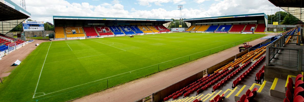 TICKET INFO | ST JOHNSTONE AWAY
