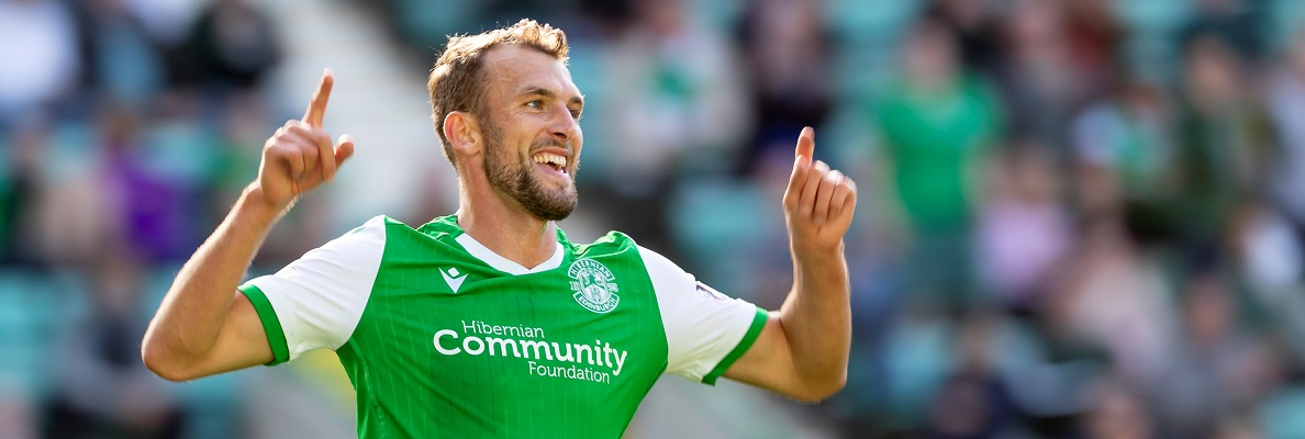 MATCH REPORT | HIBERNIAN 5-3 GREENOCK MORTON