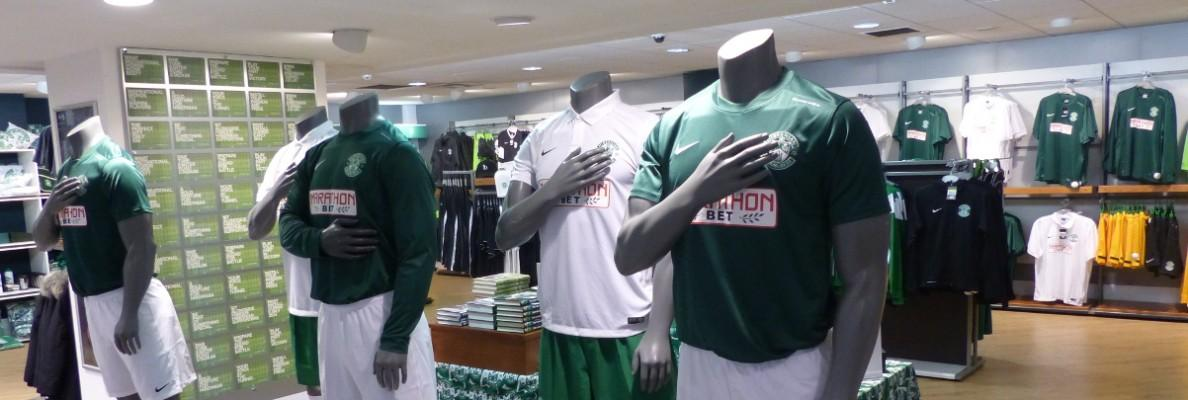MEET PLAYERS IN CLUBSTORE ON MONDAY