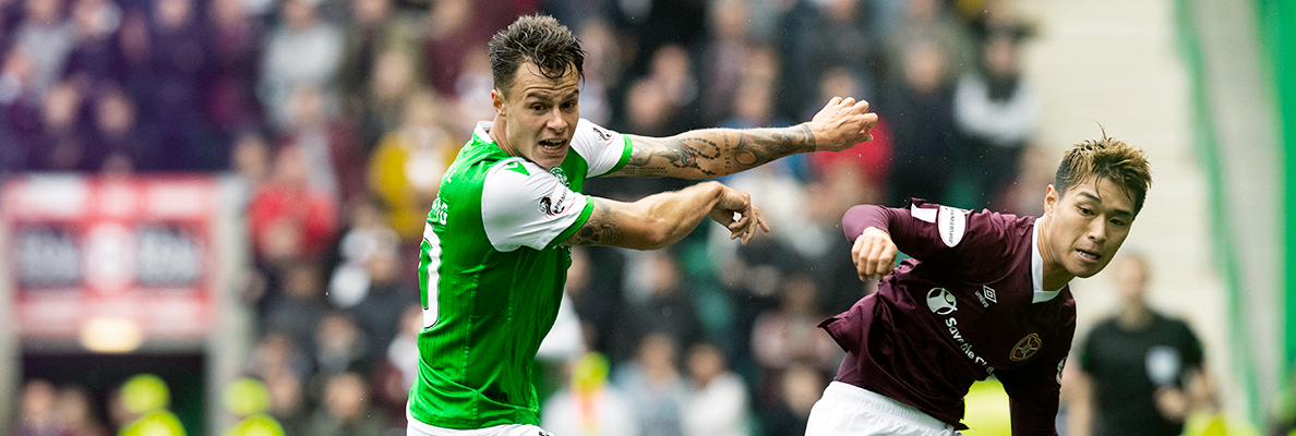 TICKET UPDATE | HEART OF MIDLOTHIAN (A)