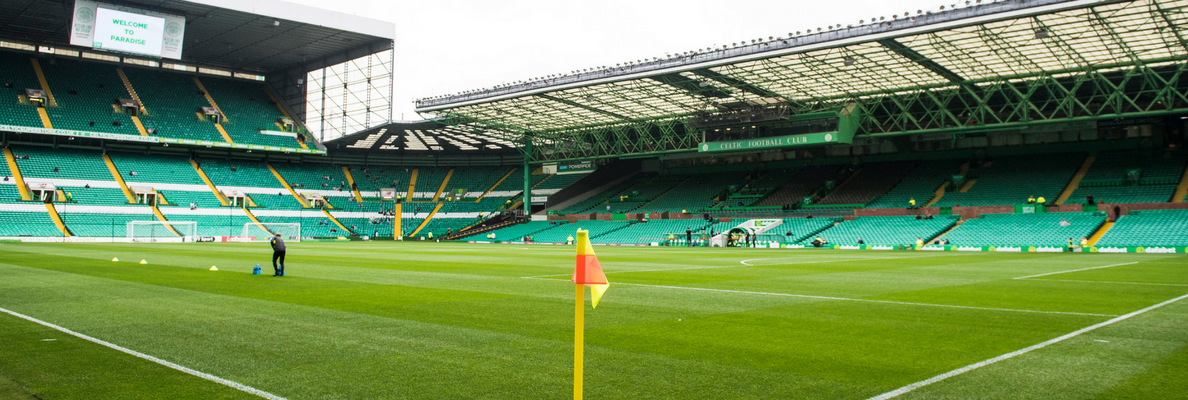 CELTIC TICKETS SOLD OUT