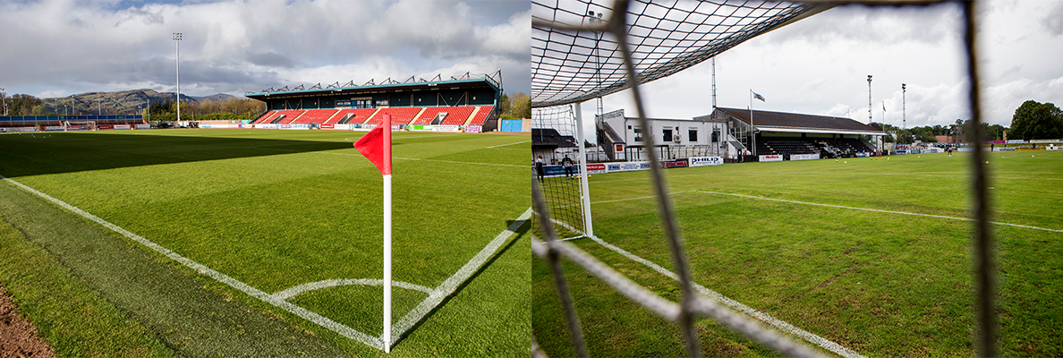 TICKET INFO | STIRLING ALBION AND ELGIN CITY AWAY