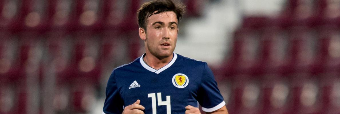 MALLAN PLEASED WITH HIBS CONTRIBUTION IN SCOTLAND U21S WIN