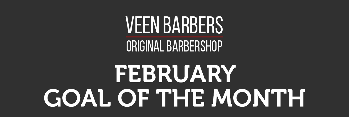 VOTING OPEN FOR VEEN BARBERS GOAL OF THE MONTH