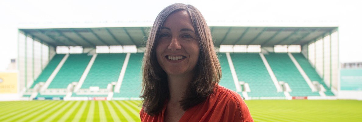 LAURA MONTGOMERY APPOINTED HEAD OF SALES AND SPONSORSHIP