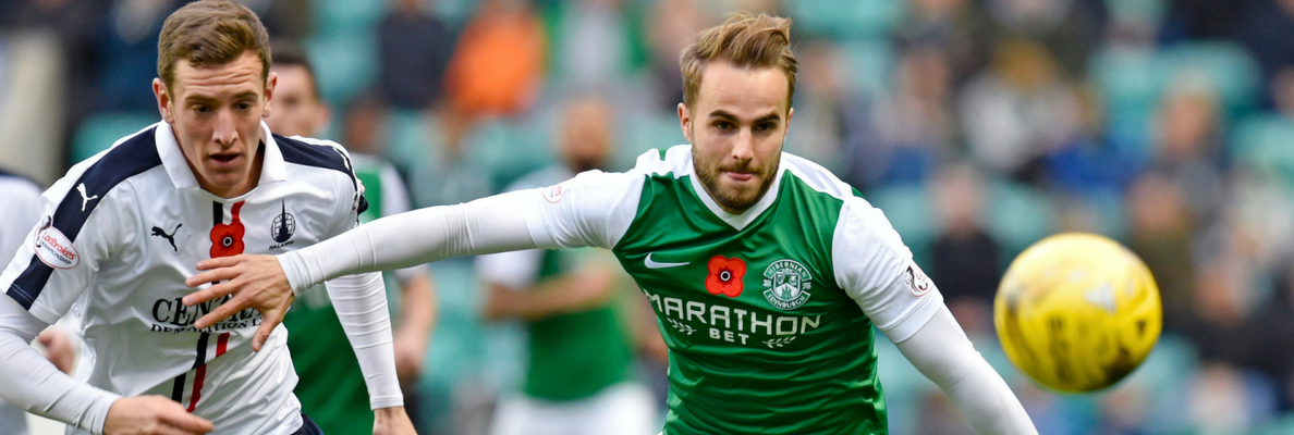 MATCH PREVIEW | HIBERNIAN V FALKIRK
