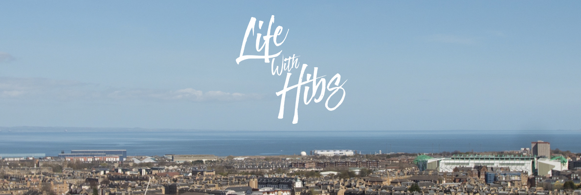 LIFE WITH HIBS - JULIE'S STORY