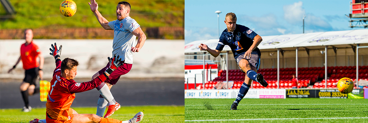 LOAN ROUND-UP | DABROWSKI AND BLOCK PERFORM WELL ONCE AGAIN