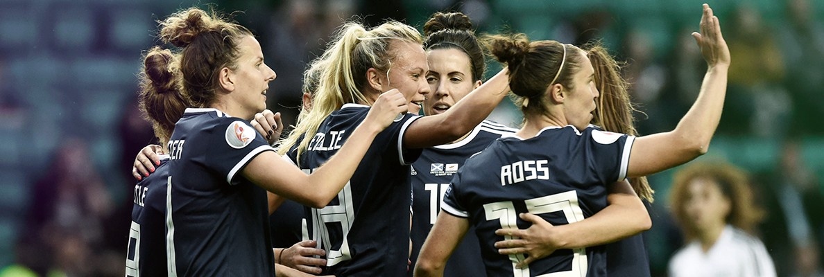 SWNT HEADING TO EASTER ROAD STADIUM!
