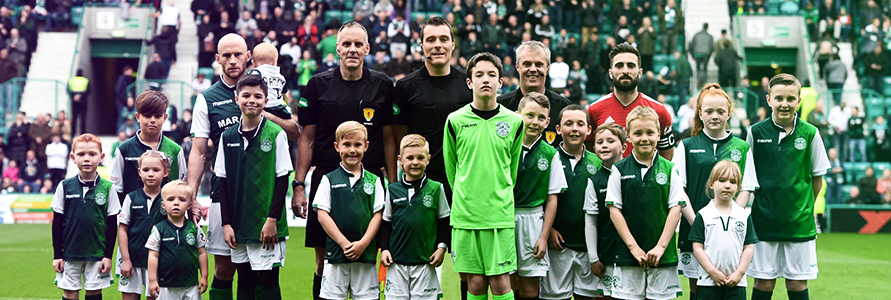 MASCOT PACKAGES AVAILABLE TO BOOK FOR THE 2019/20 SEASON