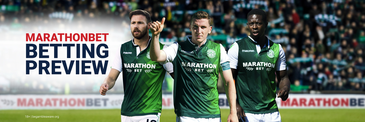BETTING PREVIEW | HIBERNIAN V ROSS COUNTY