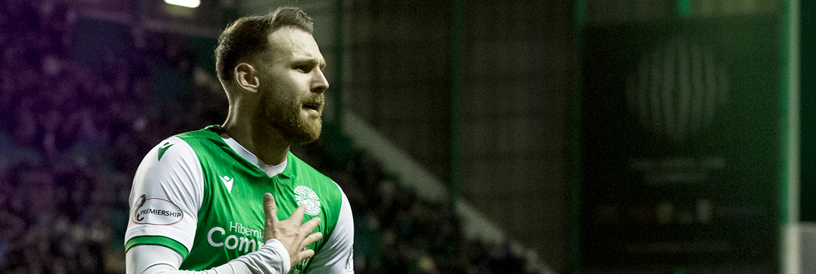 MATCH REPORT | HIBERNIAN 2-2 LIVINGSTON