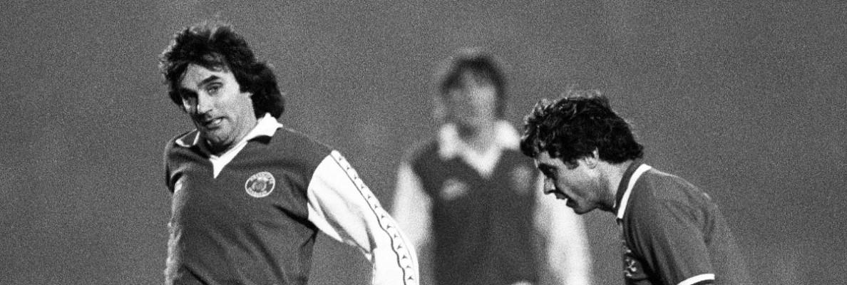 GEORGE BEST AND HIS HIBERNIAN CAREER